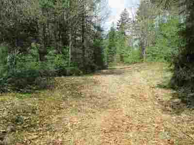Waterville Valley Residential Lots & Land For Sale: 30 Moose Run