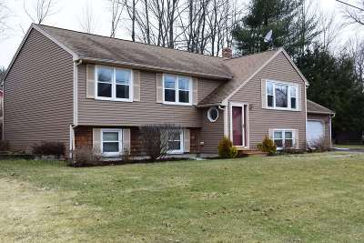 Laconia Single Family Home For Sale: 34 Leigh Court