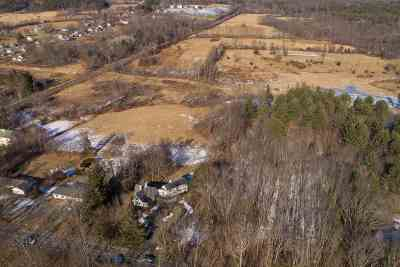Strafford County Residential Lots & Land For Sale: 160 Oak Street
