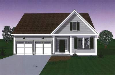 Litchfield Single Family Home For Sale: 20 Horizon Drive #Lot 266