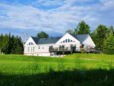 Orleans County Single Family Home For Sale: 18 Chamberlin Road
