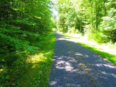 Essex Residential Lots & Land Active Under Contract: 59 Saxon Hill Road
