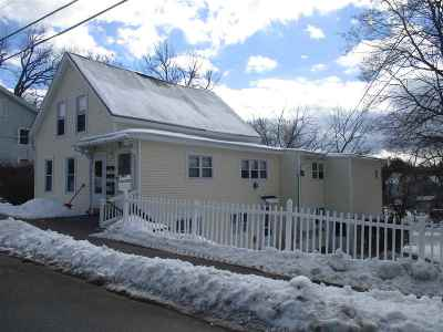 Milford Multi Family Home For Sale: 3 Souhegan Street