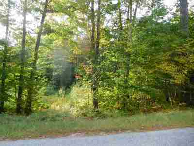 Plymouth Residential Lots & Land For Sale: 7 Winterberry Lane