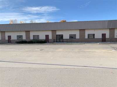 Manchester Commercial Lease For Lease: 140 March Avenue #1