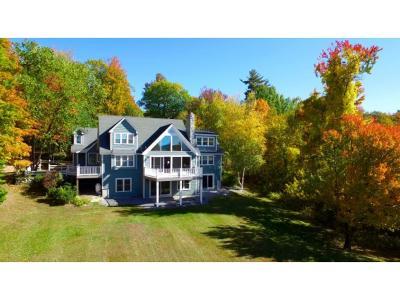 Merrimack County Single Family Home For Sale: 88 Blaisdell Hill Road