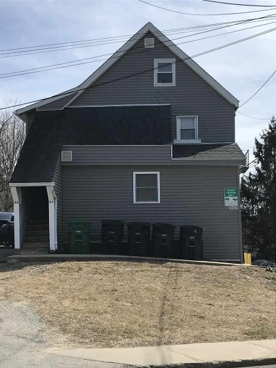 Nashua Multi Family Home For Sale: 83 Lock Street