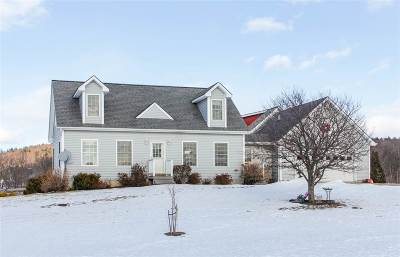 Addison County Single Family Home For Sale: 606 Rotax Road