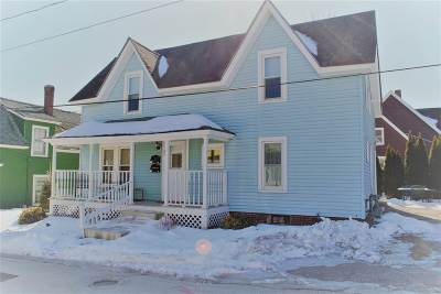 Manchester Multi Family Home For Sale: 47 Brooklyn Avenue