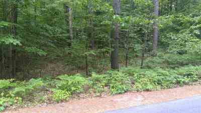 Moultonborough Residential Lots & Land For Sale: Shaker Jerry Road