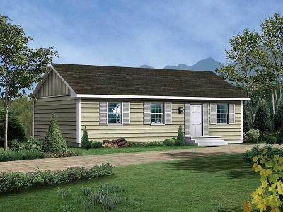 Fletcher Single Family Home For Sale: 810 Goose Pond Lot 2 Road