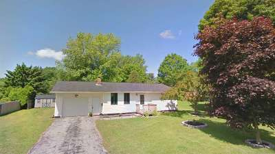 Swanton Single Family Home Active Under Contract: 5 Charles Street