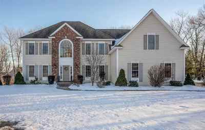 Windham Single Family Home For Sale: 35 Northland Road