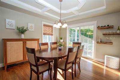 Chittenden County Condo/Townhouse For Sale: 140 Vt Route 15 #A