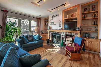 Hartford Condo/Townhouse For Sale: 485 Alden Partridge Road #Unit 5D