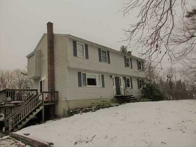 Derry Multi Family Home For Sale: 100 Lane Road