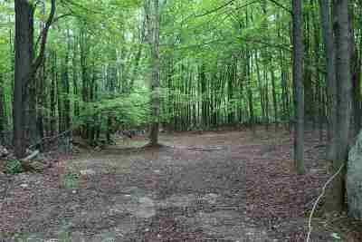 Goffstown Residential Lots & Land For Sale: 156 Paige Hill Road