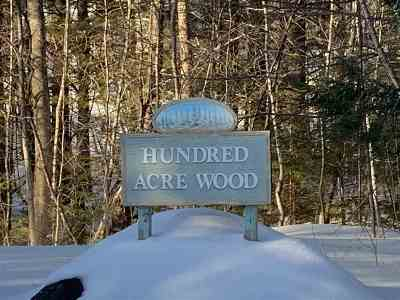 Bristol Residential Lots & Land For Sale: 32 Hundred Acre Wood Road