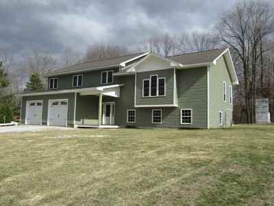 Single Family Home Sold: 224 Lime Kiln Road