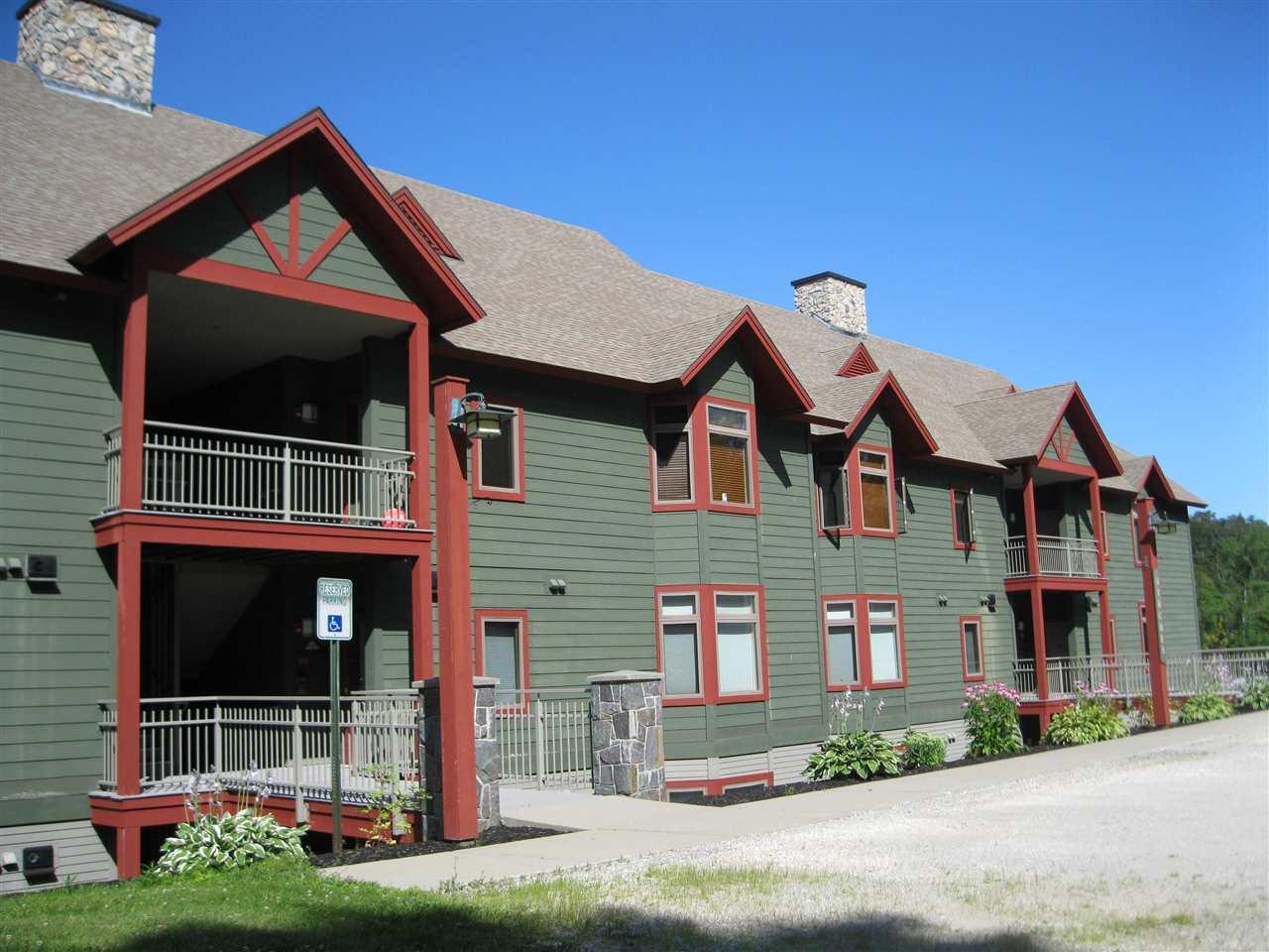 283 Sunrise Rd (Lodges B104) Road #B 104, Killington, VT.| MLS ... on