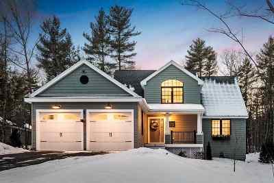 Ogunquit Single Family Home For Sale: 14 Winter Hills Lane