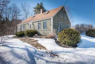 Eliot Single Family Home For Sale: 255 Beech Road