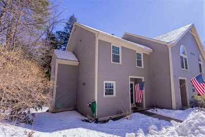 Merrimack Condo/Townhouse Active Under Contract: 33 Village Falls Way