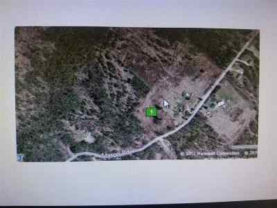 Milton Residential Lots & Land For Sale: 25161 Mason Road