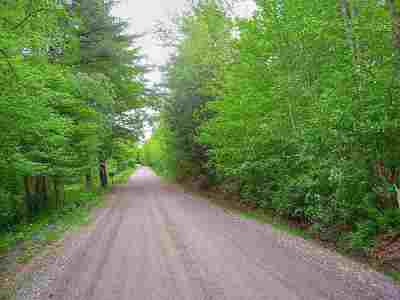 Essex Residential Lots & Land For Sale: 258 West Sleepy Hollow Road #5