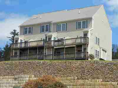 Laconia Condo/Townhouse For Sale: 34 Shane Way #5