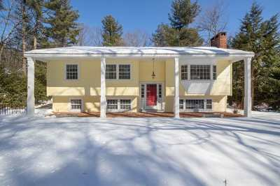 Derry Single Family Home Active Under Contract: 11 Birchwood Drive