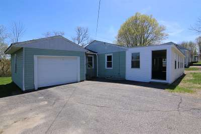 Rollinsford Single Family Home For Sale: 31 Rollins Road