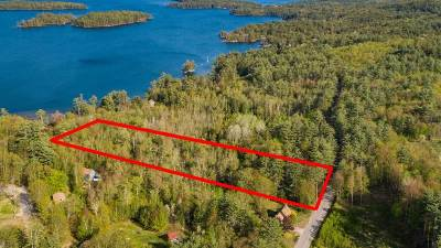 Meredith Residential Lots & Land For Sale: Veasey Shore Road