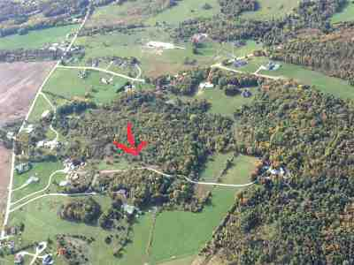 Swanton Residential Lots & Land For Sale: 21 Ironwood Lane #2