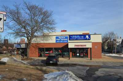 Manchester Commercial Lease For Lease: 20 S Main Street