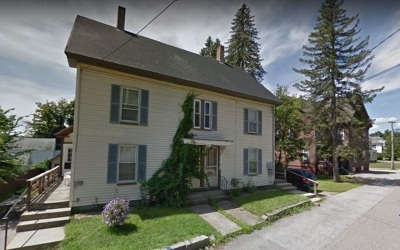 Laconia Multi Family Home For Sale: 99-101 Baldwin Street