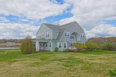 North Hampton Single Family Home For Sale: 90 Ocean Boulevard