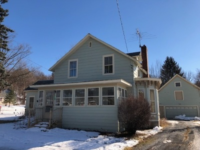 Addison County Single Family Home For Sale: 531 Main Street
