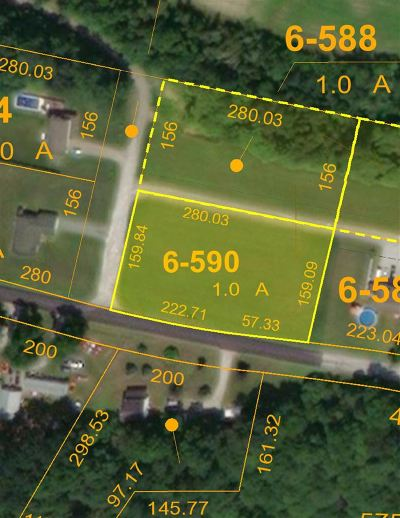 Residential Lots & Land For Sale: Lot 4 Katieanne Lane