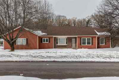 Essex Single Family Home Active Under Contract: 13 Woods End Drive