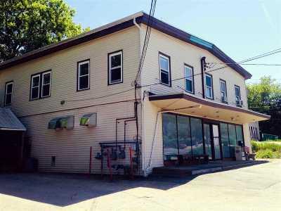 Somersworth Multi Family Home For Sale: 22-24 Washington Street
