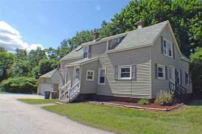 Pembroke Single Family Home For Sale: 2 Simpson Avenue