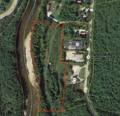 Holderness Residential Lots & Land For Sale: 21 Pemi River Heights