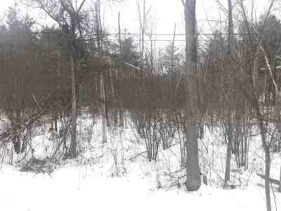 Danby Residential Lots & Land For Sale: 9 Tinmouth Road