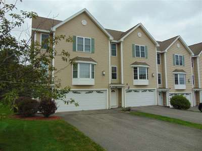 Hudson Condo/Townhouse For Sale: 60 Shadowbrook Drive #B