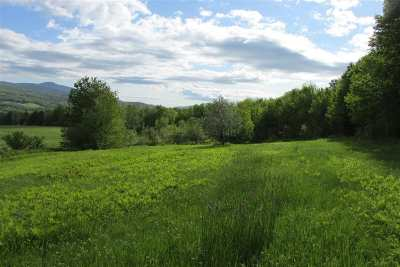 Richford Residential Lots & Land For Sale: 1386 South Richford Road