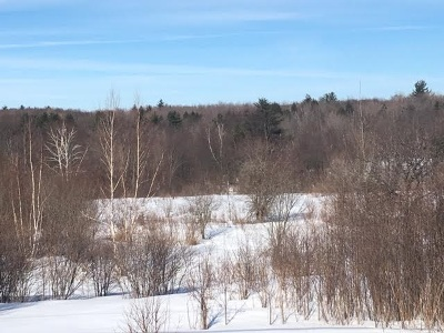 Milton Residential Lots & Land For Sale: Westford Road #1