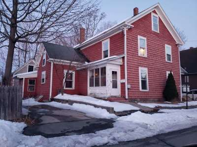 Concord Single Family Home For Sale: 24-26 Lyndon Street