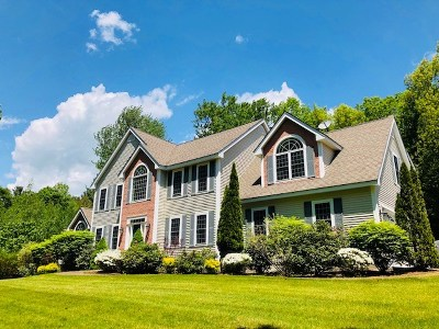 Chester Single Family Home For Sale: 91 Crawford Road
