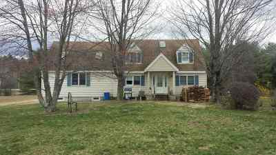 Loudon Multi Family Home For Sale: 7 Cooper Street